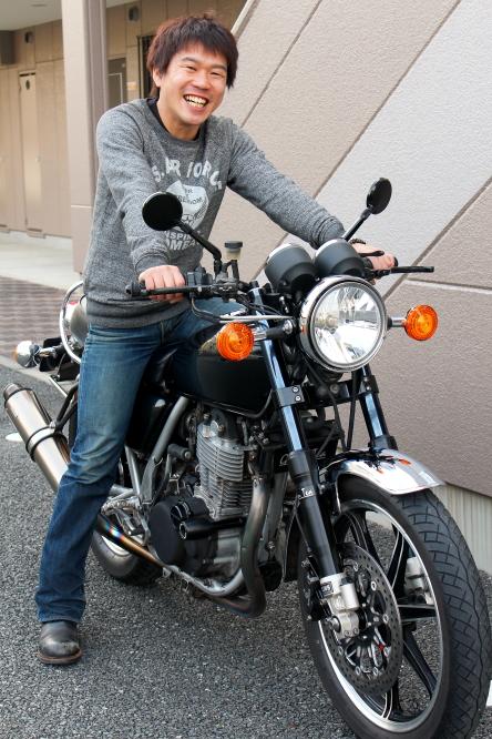 rider015