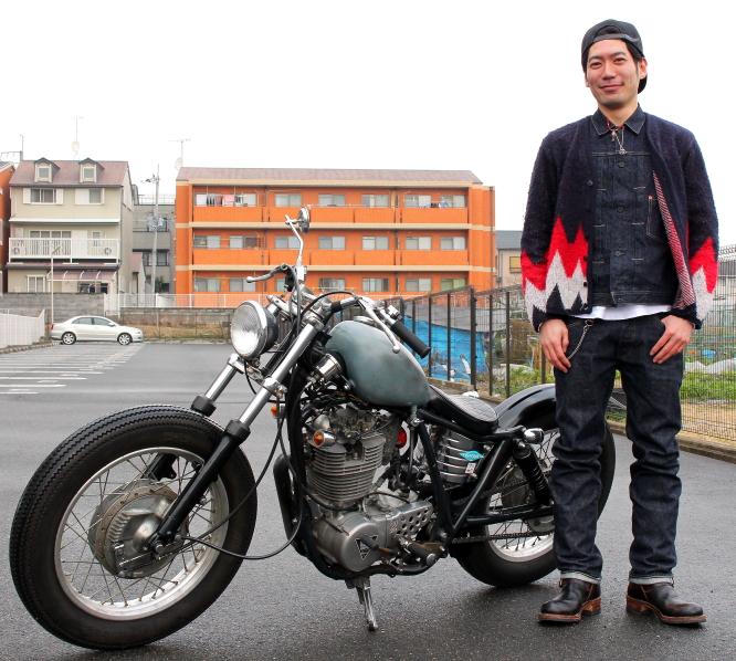 rider019