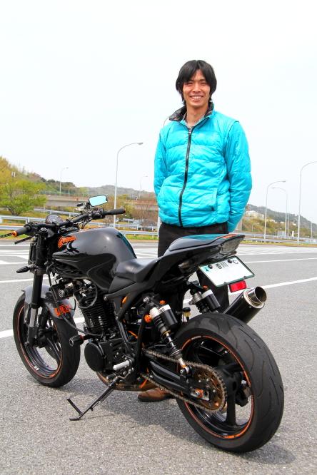 rider027