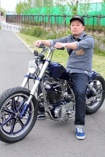 rider041