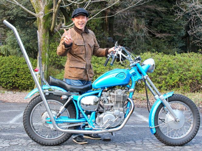 rider046
