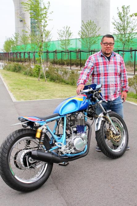 rider051