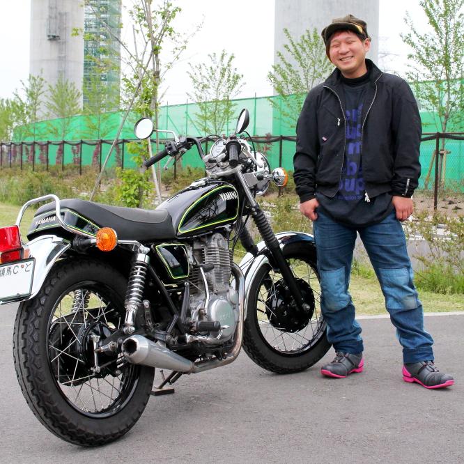 rider053